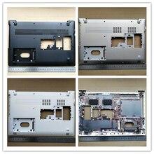 "Novo portátil inferior caso base capa para lenovo 510-15ikb 310-15ikb ideapad 510-15isk ap10s000a10 ap10t000700 ap10s000a30 15.6"""