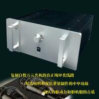 WEILIANG AUDIO clone classic MARK LEVINSON ML2 JC3 power amplifier class A 25W