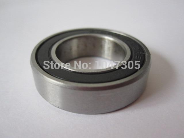 1 pieza 6902/16-2RS rodamientos de bolas especiales no estándar de bicicleta 61902-16 El tamaño es 16*28*7mm 16287 rodamiento