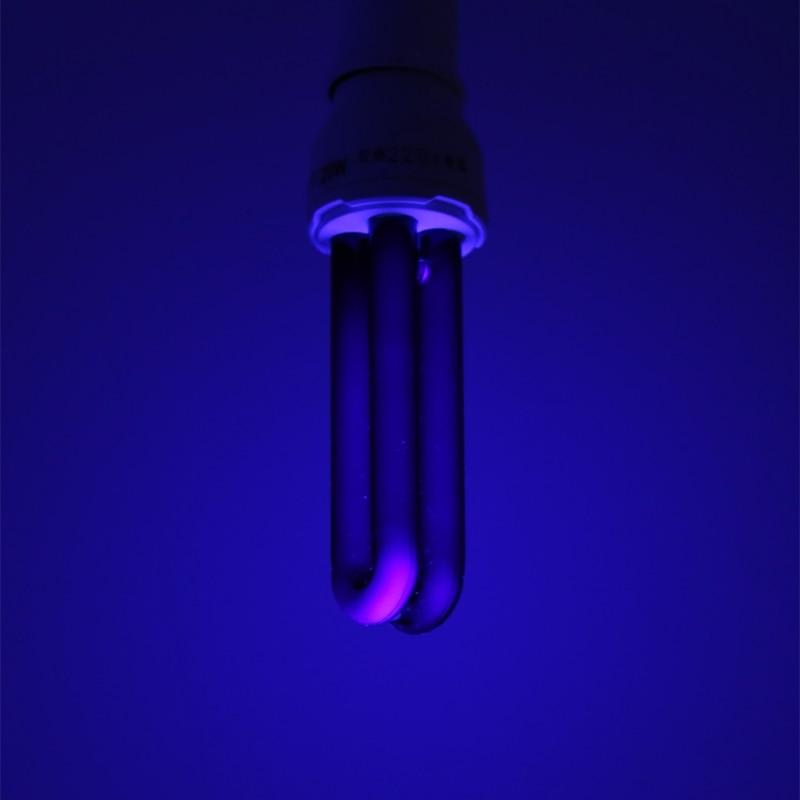E27 15 20 30 40w Ultravioleta Fluorescente Luz Negra Cfl Bombilla De Luz 220v L15 Ultraviolet Light E27 Uv Lampsuv Light Ultraviolet Lamp Aliexpress