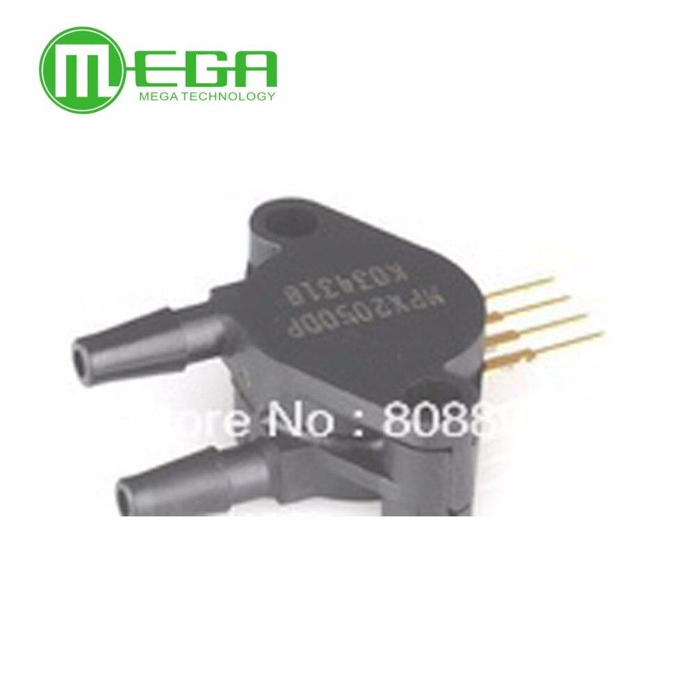 MPX2050DP IC SENSOR de presión 4-PIN nuevo ORIGINAL en STOCK