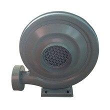 Medium pressure centrifugal blower lower noise for CO2 laser engraver &cutter