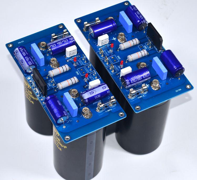 1 pçs d2169 placa de potência do filtro amplificador potência/placa retificador/placa diy