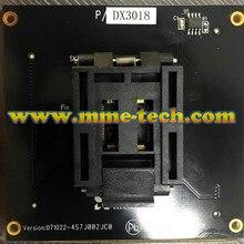 Ecmo.com.cn: tylko oryginalne-XELTEK QFP80 adapter gniazda DX3018