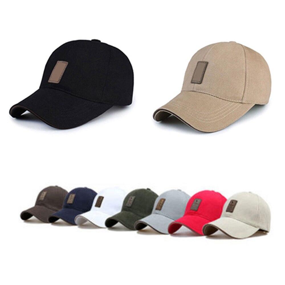 KLV Adjustable Cotton Baseball Hat men women Trending Rare Baseball Cap Snapback Hip-Hop Golf Travel Caps Summer Sun Hat