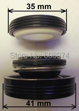 LX WP250 Pump mechanical Seal WP250-II mechanic Seal kit