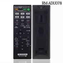 Remote Control RM-ADU078 148764111 Suitable for sony HBD-TZ135 HBD-TZ530 Home Theater AV System