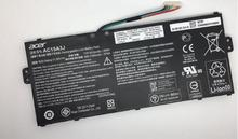 New Genuine Battery for Acer Chromebook CB3-132 R 11 CB5-132T CB3-131 C735 C738T AC15A3J AC15A8J 11.55V 39WH