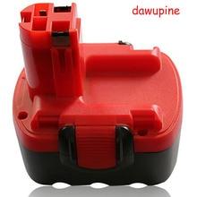 Dawupine 1420 Kunststoff Fall (keine batterie zelle) für Bosch 14,4 V Ni-CD/MH Batterie Bosch 1420 1422 1433 1434 1435 1435F Shell Boxen