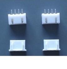 Xh2.54-4p 2.54mm plug connector socket 100 set 8