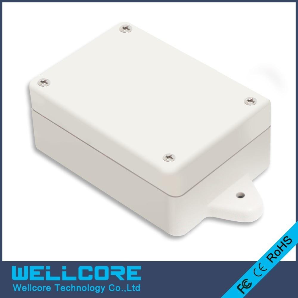 Free Shopping Waterproof ibeacon FCC/CE & ROHS Certified apoio Módulo Bluetooth le Beacon eddystone beacon