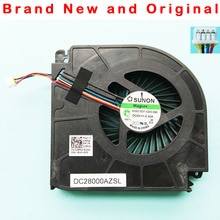 New original cpu fan for Dell Precision M6700 M5700 laptop CPU cooling fan cooler 026PND MG60150V1-C040-S9A BATA0815R5H P003