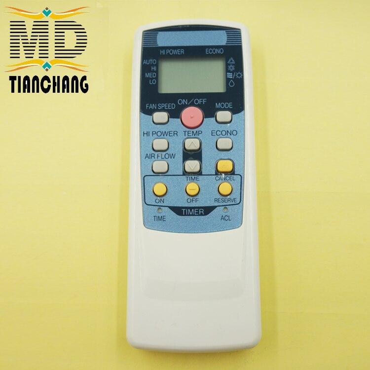 Para MITSUBISHI RKT502A420 Controle Remoto de Ar Condicionado Ar Condicionado Peças