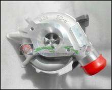 Shan GTA2052VK 752610-752610 S 6C1Q6K682EK   Turbo pour Ford Transit 6 V348 TDCi, Duratorq 2.4L