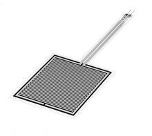 Capteur de pression à couche mince 1-10 KG capteur de pression à couche mince RFP612 capteur tactile ultra-mince capteur de pression à coussin de pied capteur de pression à film personnalisé