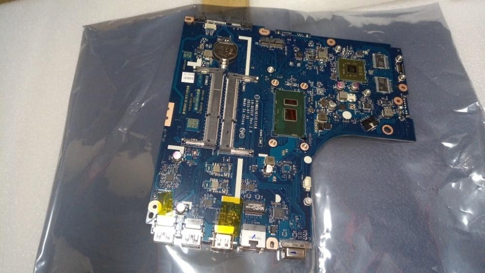 B51-80 دفتر اللوحة I5-6200U EXO2G عدد LA-D101P FRU 5B20K57332 5B20K57322 5B20K57354
