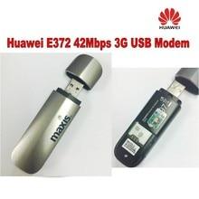 Lot of 100pcs 42Mbps USB Modem Huawei E372,DHL shipping