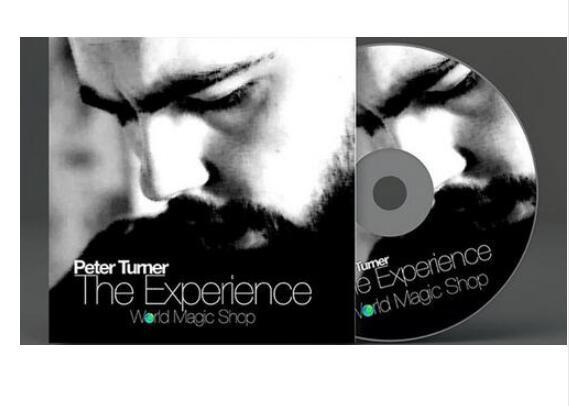 La experiencia de Peter Turner trucos de magia