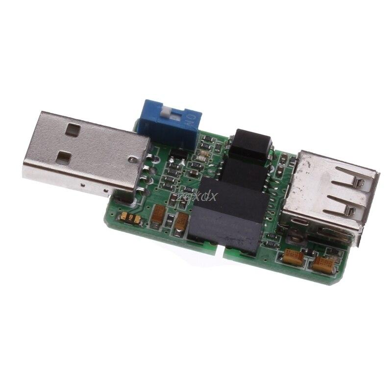 Nuevo aislador USB 1500v aislador ADUM4160 USB a USB ADUM4160/módulo ADUM3160 Z10 Envío Directo