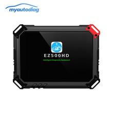 Système de Diagnostic EZ500 HD 100% Original   Moteur de Diagnostic dorigine avec WIFI EZ500 HD XTOOL EZ500 HD, mise à jour en ligne, Promotion de Diagnostic par camion