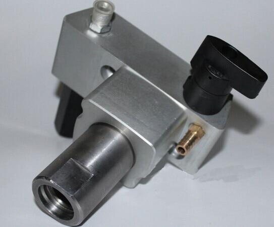 قطع غيار بخاخ طلاء كهربائي ما بعد البيع ، مضخة رش بدون هواء من Titan ، موديل كامل 450