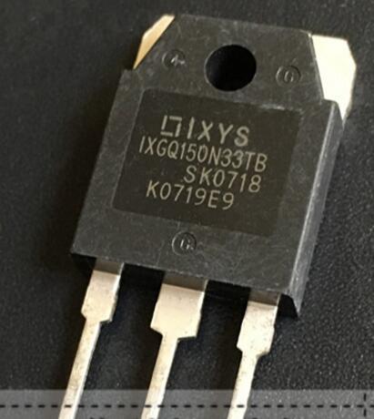 IXGQ150N33TB IXGQ160N30 IXGQ200N30PB S6065K FKP250A