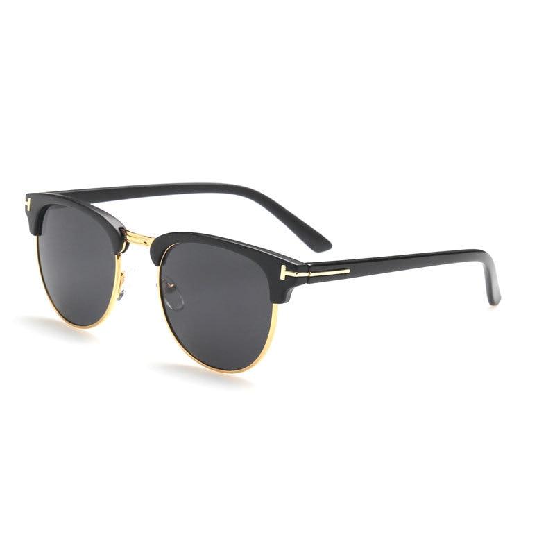 2019 James Bond Sunglasses Men Brand Designer Sun GlassesWomen Super Star Celebrity Driving Sunglass