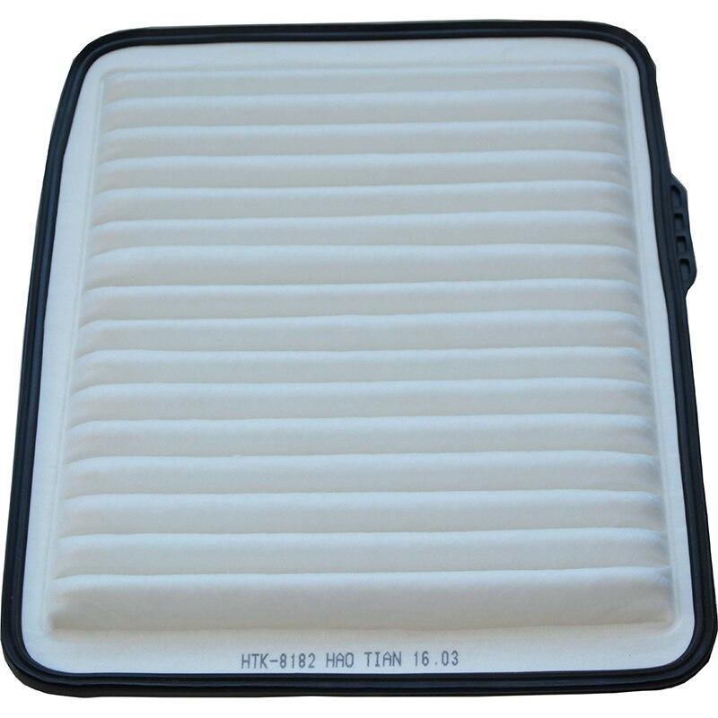 Filtro de Ar Do Motor do carro para HUMMER H3 A3095C 15942429