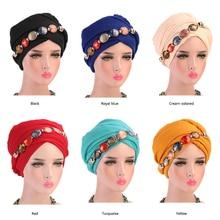 Abaya Islam Hijabs Arab Inner Hijab Caps Turbante Mujer Shawl Muslim Abayas For Women Long Turban Stole Wrap Jilbab Headscarf