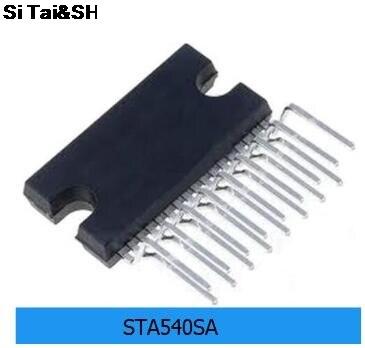 1 Stks/partij STA540S STA540SA Zip-19 Versterker Chip
