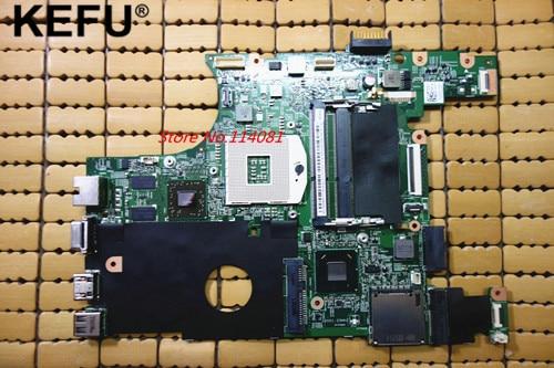 CN-01X1HJ 7NMC8 подходит для Dell Inspiron 14R N4050 материнская плата для ноутбука HM67 DDR3 6470M Дискретная графика