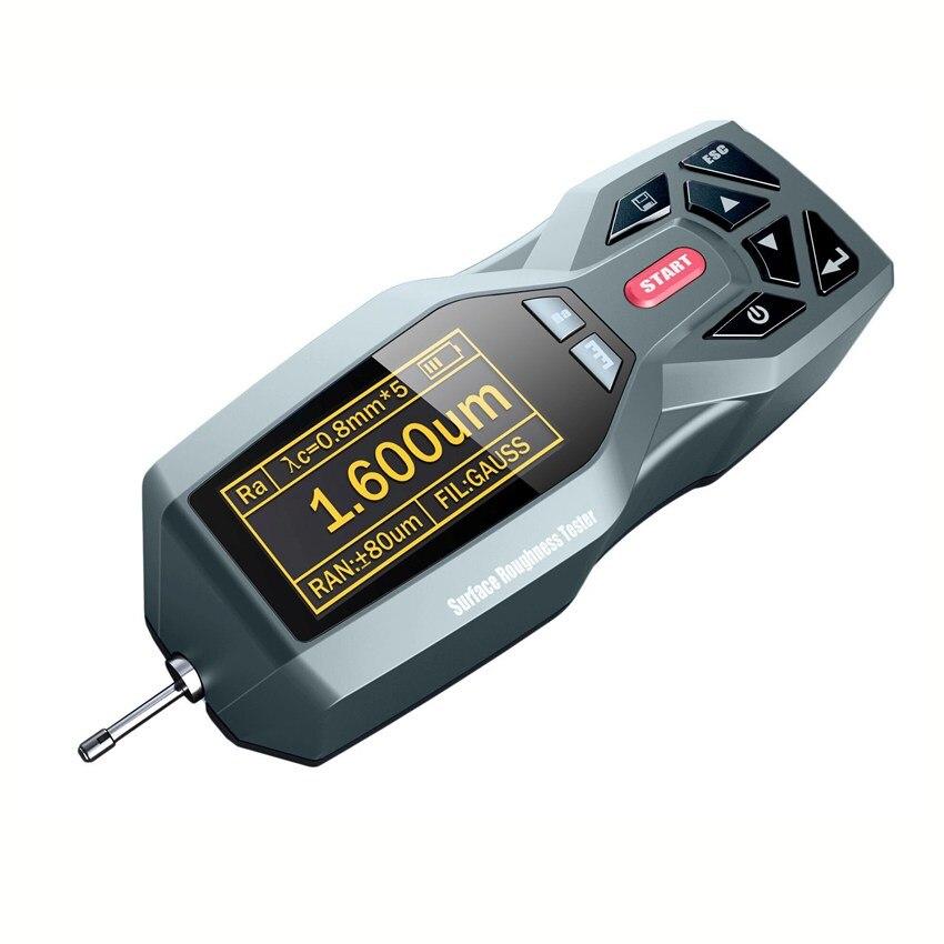 جهاز اختبار خشونة السطح Leeb432A ، أداة قياس السطح ، أداة دقيقة ، 2019