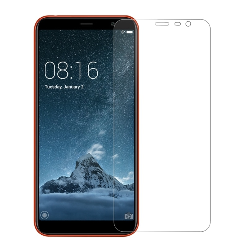 2.5D 9H Tempered Glass for Meizu M6T Screen Protector On The for Meizu M6T Protective Film Glass Cas