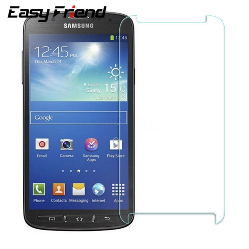 Protector de pantalla para Samsung Galaxy S4 S4mini mini i9500 i9505 i9295...