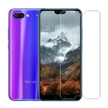For Tempered Glass Huawei Honor 10 Screen Protector For Huawei Honor 10 Glass Film For Huawei Honor1