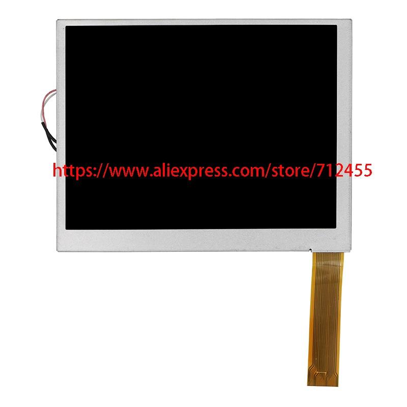 Pantalla del equipo médico Industrial de la tabla del módulo LCD del navegador LCD para ESP-665B EPS-665C ESP-665D GPS