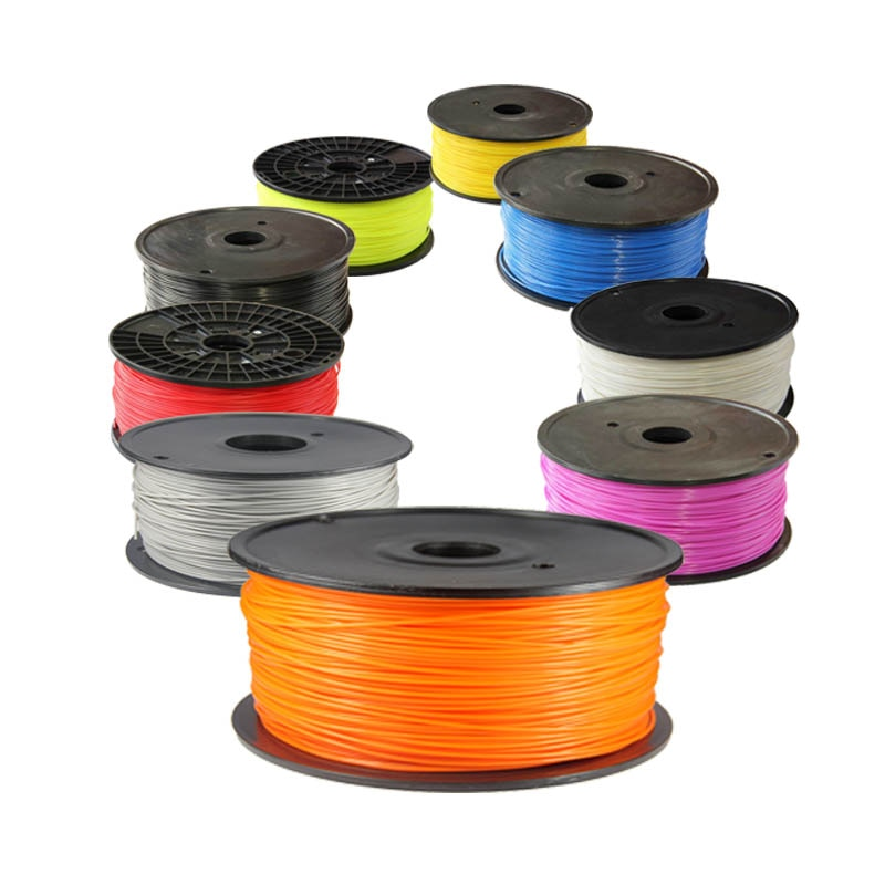 Geetech PLA Filament 3D Printer Filament 1kg/Roll 1.75mm for Geetech 3D printer High Quality Ship from Over Sea Warehouse