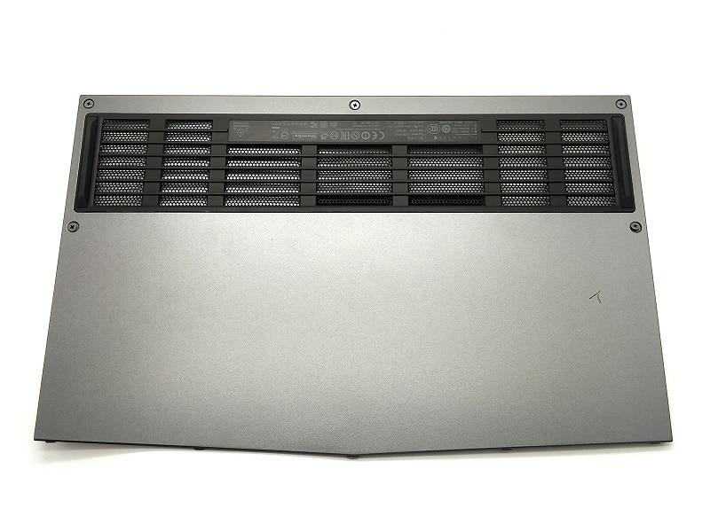 Nuevo para Dell Alienware 13 R3 cubierta inferior de la puerta de...