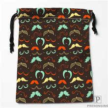Custom Printing the-beard (1) Drawstring Shopping Bags Travel Storage Pouch Swim Hiking Toy Bag Unisex  Multi Size19-01-04-37
