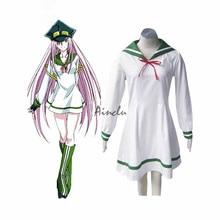 Ainclu nouveau Costume danime costumes de cosplay pas cher équipement aérien Simca anime Watalidaoli Cosplay Costume pour Halloween