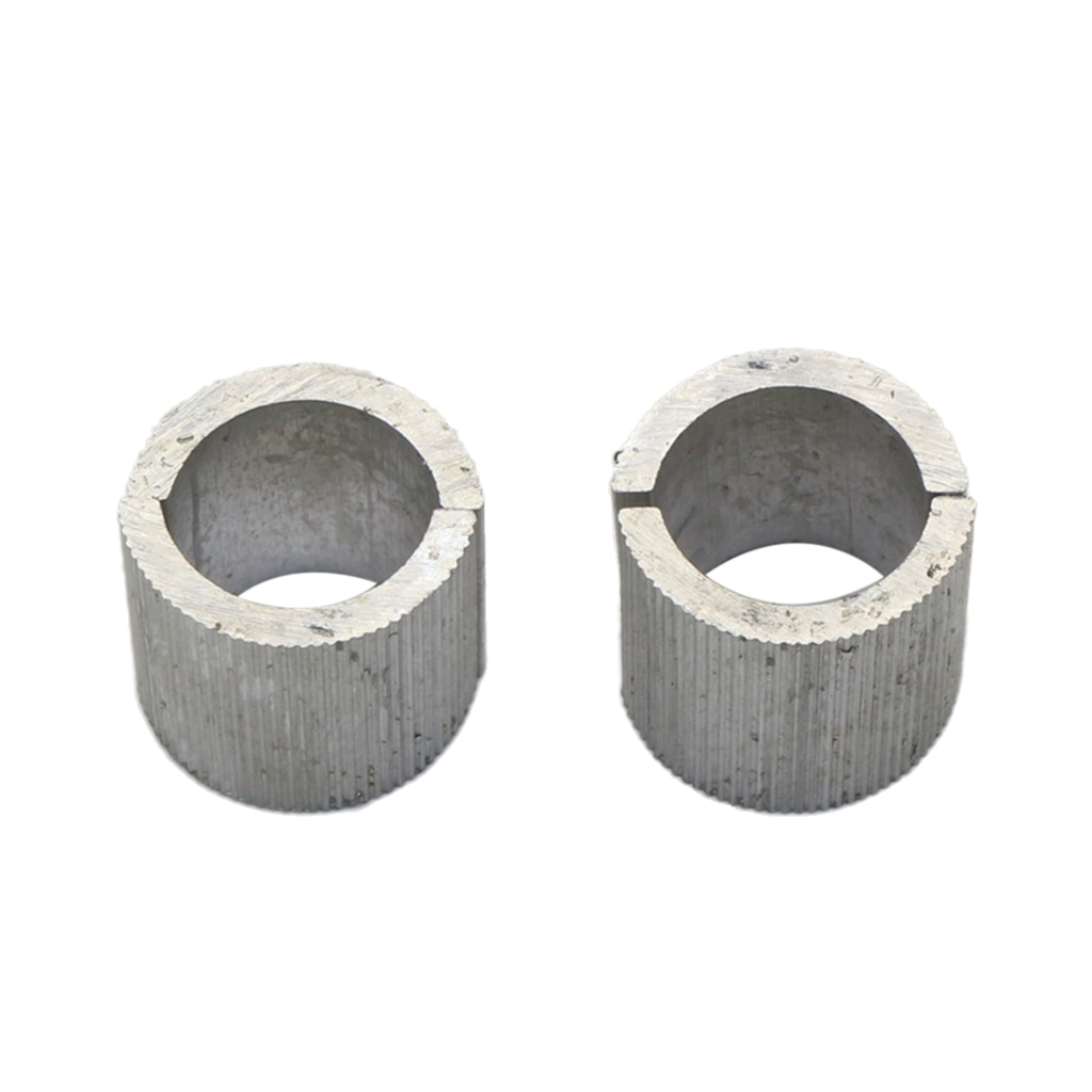 4 шт. руля крепления стояки зажимы прокладки 22 мм/7/8 дюйма до 25 мм/1 дюйма