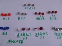 Набор аксессуаров для рукоятки смесителя, 10 шт./набор