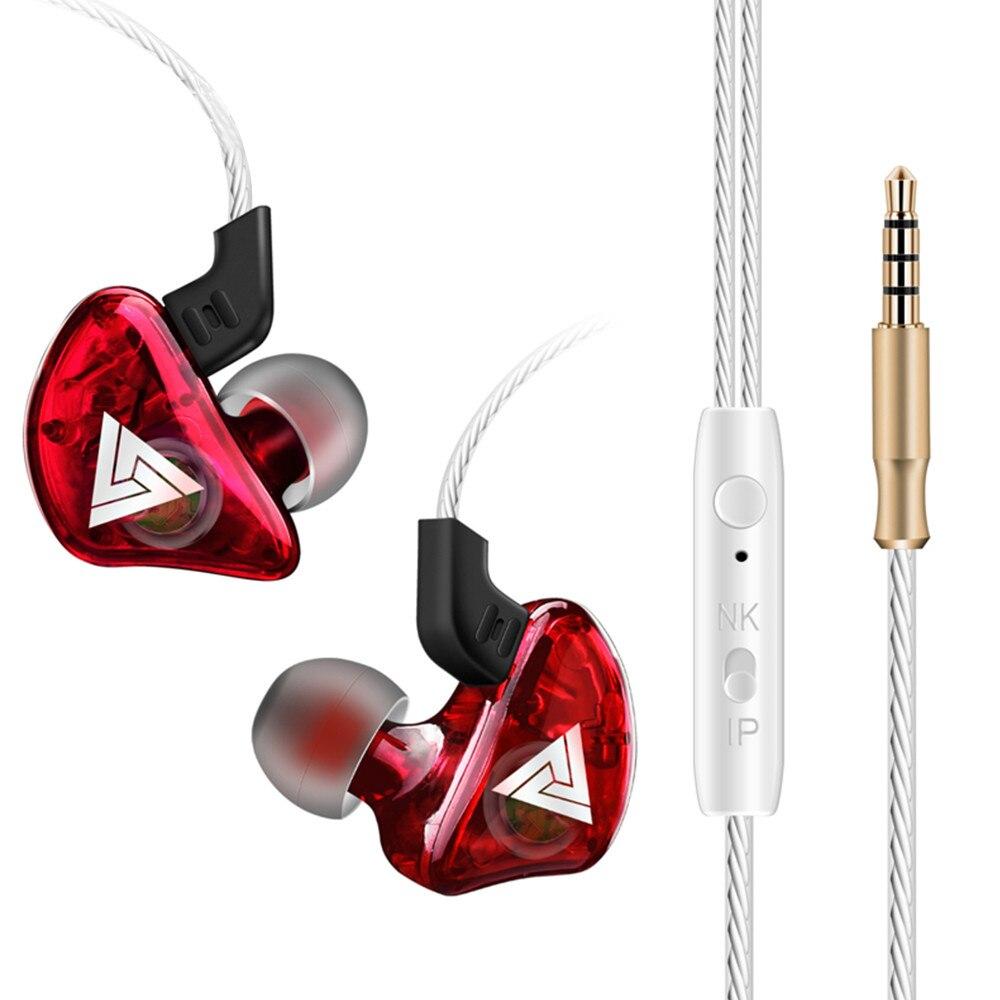 Juego de auriculares gancho de oreja Sport auriculares con micrófono DJ con cable de 3,5mm juego de auriculares Bass profundo para PC portátil PS4 X-BOX Q70