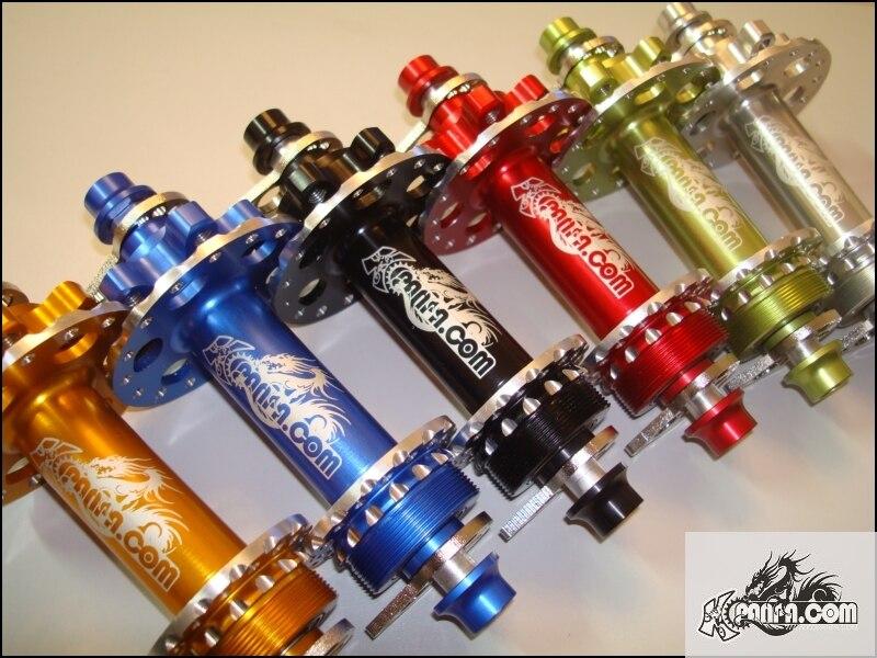 Frenos de disco de bicicleta de escalada ECHO SL kopanpa de 20 pulgadas, Cubo de freno de disco trasero ECHO SL, eje trasero, cubo ZHI L BMX, cubo trasero de bicicleta