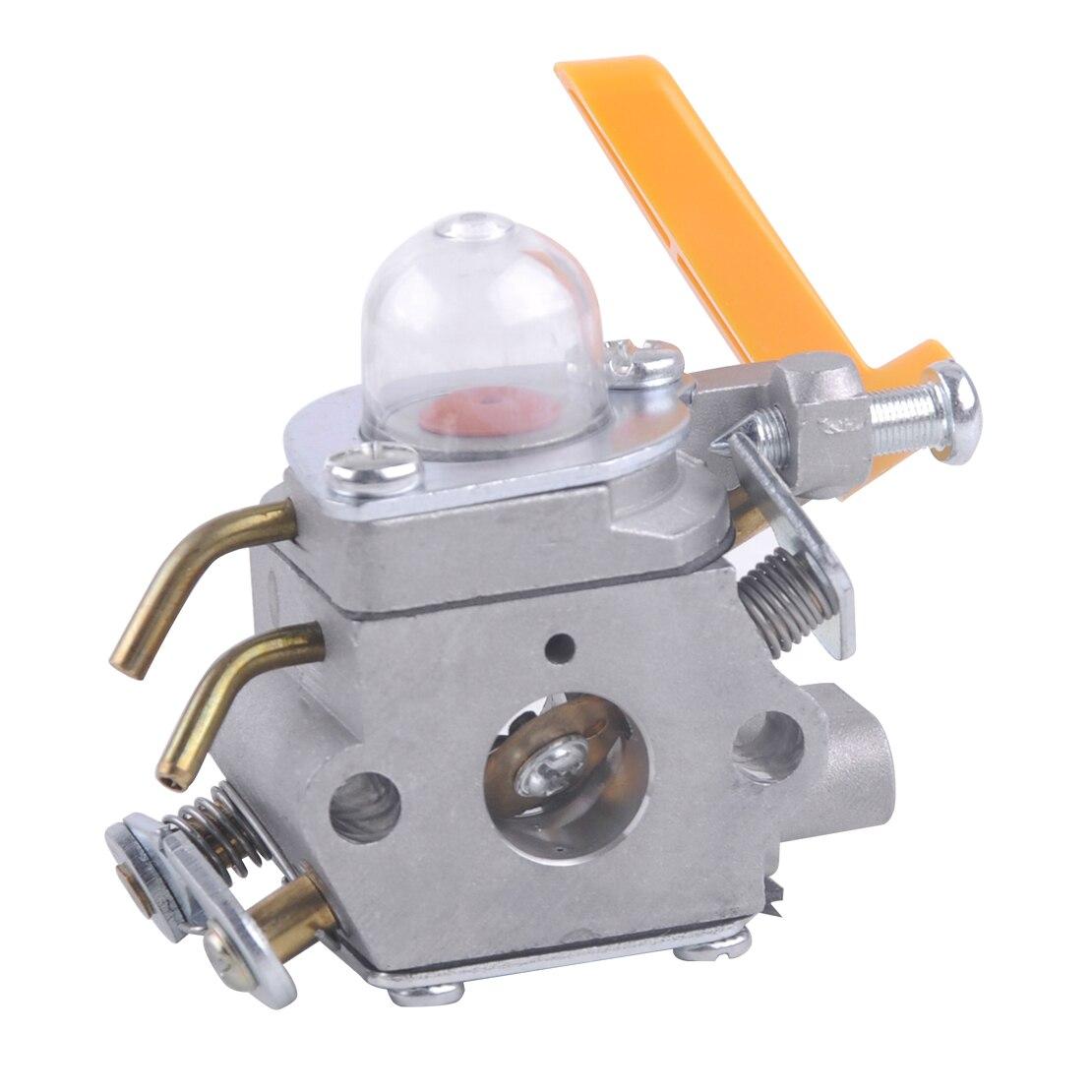 LETAOSK Carburetor Carb Fit For Homelite Ryobi Trimmer Replace C1U-H60 308054013 308054003