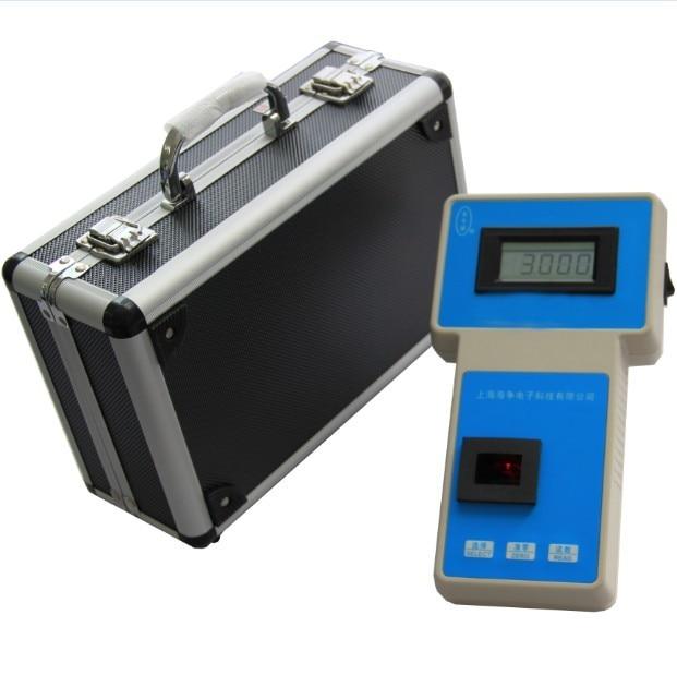 (Shanghai Hai Heng) détecteur dions en aluminium de AL-1A qualité de leau, compteur deau dions en aluminium, 0-0.4 mg/L
