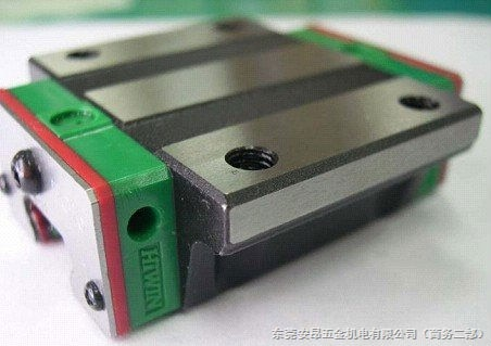 Только для вас CNC HIWIN HGW35CC блок 2шт линейная направляющая из Тайваня