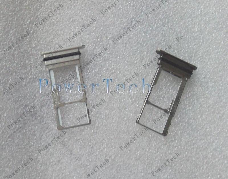 Original blackview bv9600 pro soporte para tarjeta SIM bandeja ranura para tarjeta blackview bv9600 pro teléfono móvil