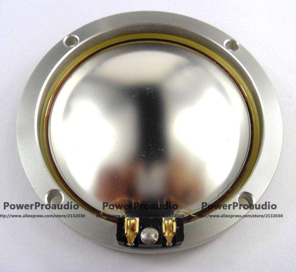 Diafragma de repuesto apto para jbl 2431H VLA601, controlador PD5200 D8R2431, D8R2430
