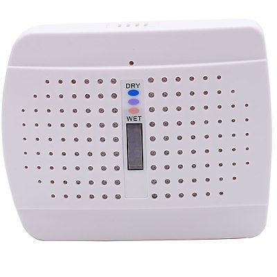 Mini déshumidificateur dair Portable, Rechargeable, séchoir, déshydratant, absorbant lhumidité, 110V-240V